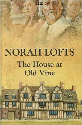 The House at Old Vine Book Review