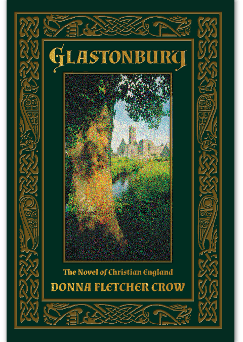 Glastonbury Book Review
