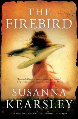 The Firebird Book Review